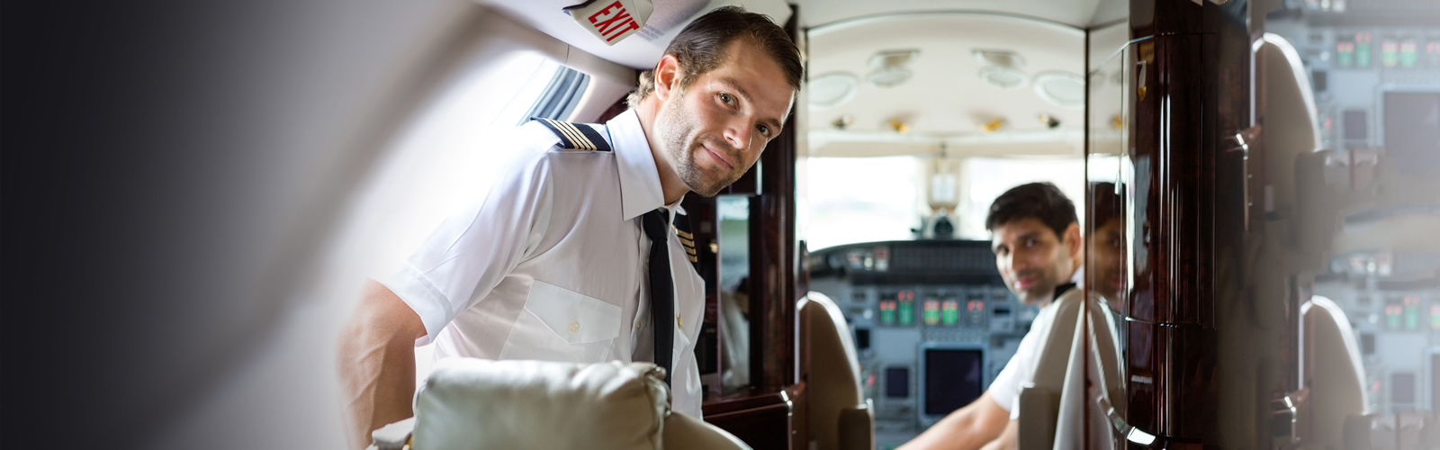 Freelance Aircrew - Your complete crewing solution for aircraft - Pilots