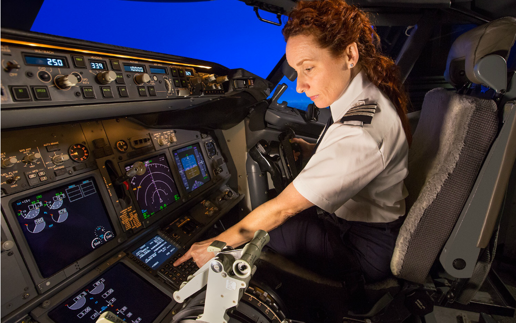 Using a Freelance Pilot in the Right Hand Seat – An Operators Perspective